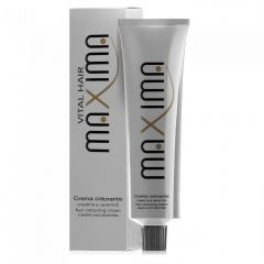 Maxima Hair Colour by Vital Hair 100ml Sand Shades