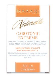 Makari Naturalle Carotonic Extreme Light Soap 7oz