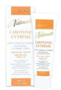 Makari Naturalle Carotonic Extreme Light Cream 50ml