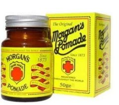 The Original Morgans Pomade 50g