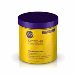 Motions Professionals Hair Relaxer Jar 15oz Mild