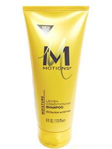 Motions Lavish Conditioning Shampoo Tube 6oz