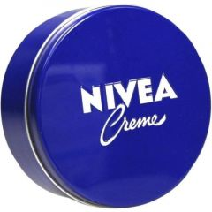 Blue Nivea Cream Jar 250ml