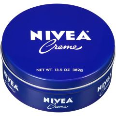 Nivea Cream Jar Blue 400ml