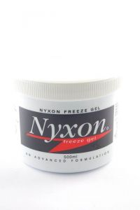 Nyxon Freeze Gel 500ml