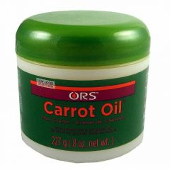 ORS Carrot Oil Hair Creme Jar 8oz