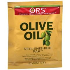 ORS Olive Oil Hair Replenishing Pak 1.75oz Sachet