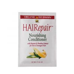 ORS Hair Repair Nourishing Conditioner For Dry & Damaged Hair 1.75oz Sachet