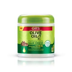 ORS Olive Oil Creme Hair Dress 8oz Jar