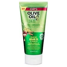ORS Olive Oil Fix it No Grease Creme Styler 150ml