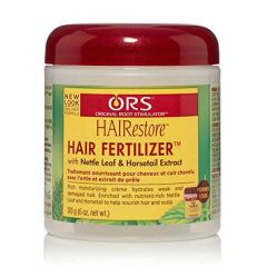 ORS Organic Root Stimulator Hair & Scalp Fertilizer Jar 6oz