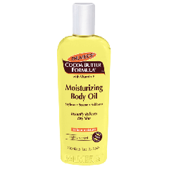 Palmers Cocoa Butter Formula Moisturizing Body Oil 250ml