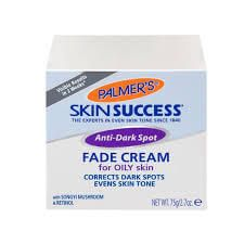 Palmer's Skin Success Anti Dark Spot Fade Cream For Oily Skin 75g