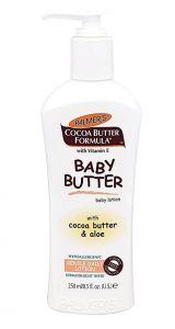 Palmers Cocoa Butter Formula Baby Butter Moisturizing Lotion 250ml