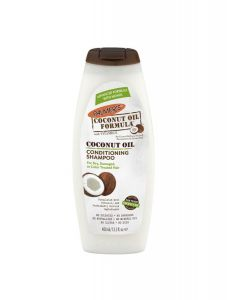 Palmers Coconut Oil Formula Conditioning Shampoo 400ml