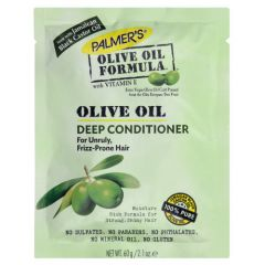 Palmers Olive Oil Formula Deep Conditioner (Sachet) 2.1oz