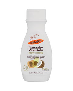 Palmers Natural Vitamin E Body Lotion 250ml
