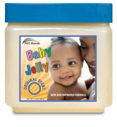 PCC Original Scented Baby Jelly 368g Blue