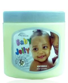 PCC Scented Baby Jelly With Tea Tree Oil 368g