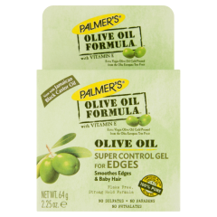 Palmers Olive Oil Formula Super Control Gel For Edges 64g