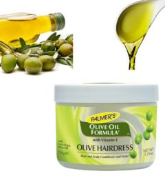 Palmer's Olive Oil Formula Hair Dress | Hair & Scalp Conditioner 150g