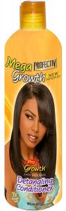 Profective Mega Growth Anti-Breakage Detangling Conditioner 12oz