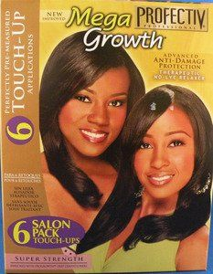 Profective Professional Mega Growth Hair Relaxer Super 6 App