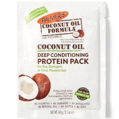 Palmers Coconut Oil Protein Deep Conditioner (Sachet) 2.1oz