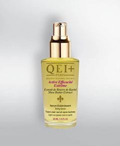 QEI+ Paris Active Efficacité Extreme Skin lightening serum