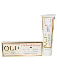 QEI+ Paris Active Efficacité Extrême Moisturising Lightening Cream 50g