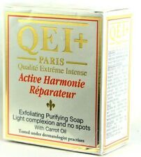 QEI+ Paris Active Harmonie Réparateur Exfoliating Soap 200g