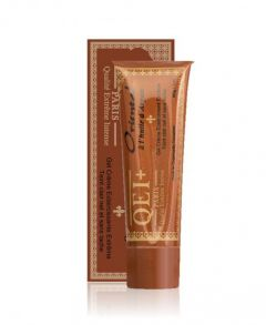 QEI+ Paris Oriental with Argan Oil Strong Toning Cream-Gel 30g