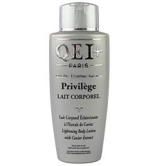 QEI+ Paris Privilege Caviar Extract Lightening Body Lotion 500ml