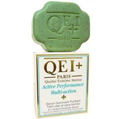 QEI+ Paris Active Performance Multi-action Soap 200G