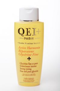 QEI+ Paris Active Harmonie Reparateur Lightening Glycerine