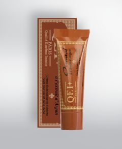 QEI+ Paris Oriental with Argan Oil Skin Toning Cream 50g