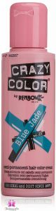 Renbow Crazy Color Semi-Permanent Hair Dye Cream - Blue Jade 100ml