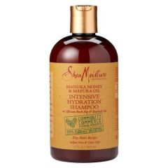 Shea Moisture Manuka Honey & Mafura Oil Intensive Shampoo 12oz