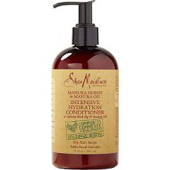 Shea Moisture Sulfate Free Intensive Hydration Conditioner 12oz