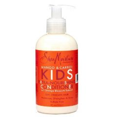 Shea Moisture Mango & Carrot Kids Extra-Nourishing Hair Conditioner 8oz