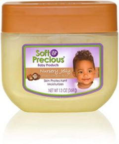 Soft and Precious Nursery Jelly Infused With Shea Butter 368 gm