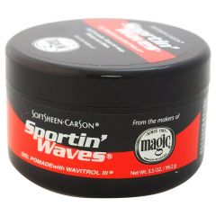 Softsheen Carson Sportin Waves 3.5OZ