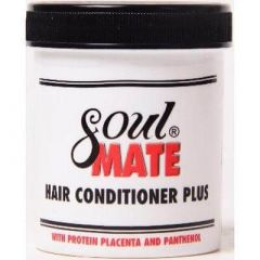 Soul Mate Hair Conditioner Plus With Protein Placenta & Panthenol 180G