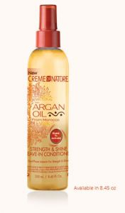 Creme of Nature Strength & Shine Leave-in Conditioner 250ml