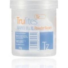 Truzone Rapid Blue Powder Bleach | Professional Hair Highlighter 80G