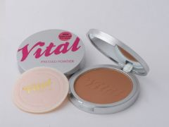 Vital Pressed Powder 8