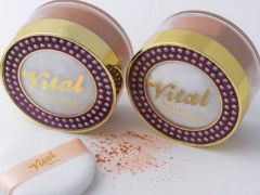Vital Translucent Loose Powder 3
