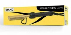 WAHL Afro Mains Electric Straightening Comb ZX698