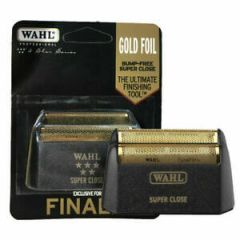 WAHL Professional 5 Star Series Gold Foil Replacement Blade for Finale
