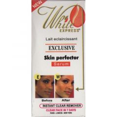 White Express Exclusive 7 Days Skin Perfector Serum